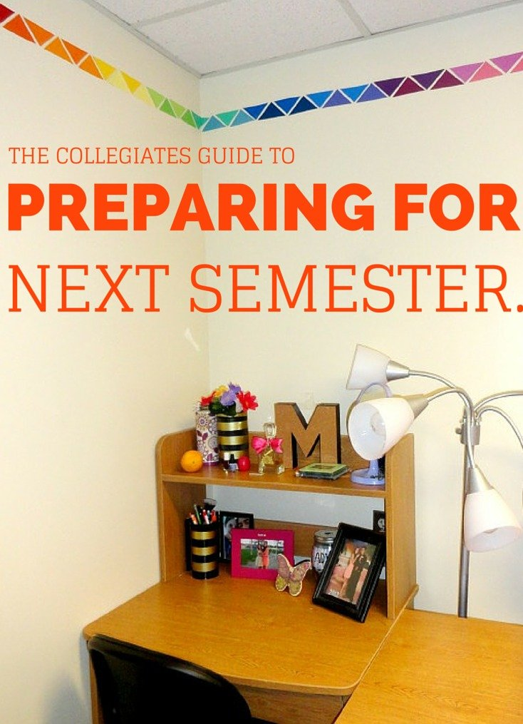 Check out www.mostlymorgan.com for tips on how you can start the semester off on the right foot! Pin now and read later - you're not going to want to miss this!