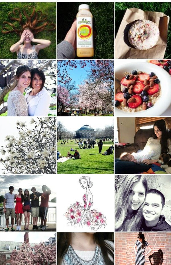 Bloggers and Instagrammers alike have been seriously stepping up their Instagram game lately. If you want to join their ranks and have a gorgeous, cohesive feed with a strong theme - check out my tips at www.mostlymorgan.com!
