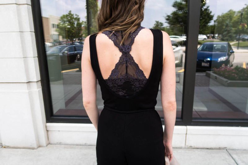 Some late summer fashion inspiration from Morgan Timm of Mostly Morgan wearing pieces from Kelley Cawley.