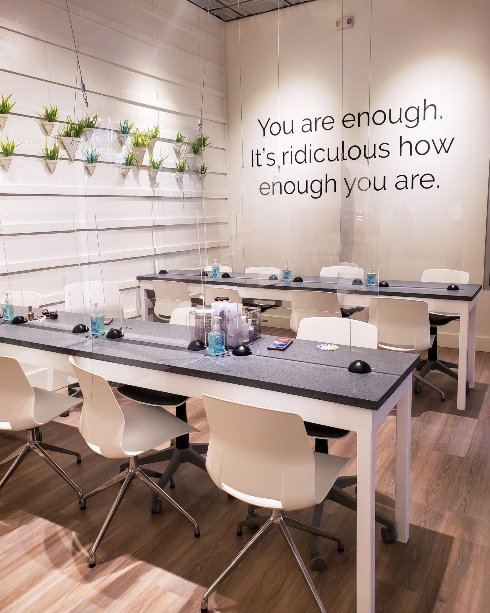 What You Need to Know about The W Nail Bar Located in Bettendorf's Hy-Vee